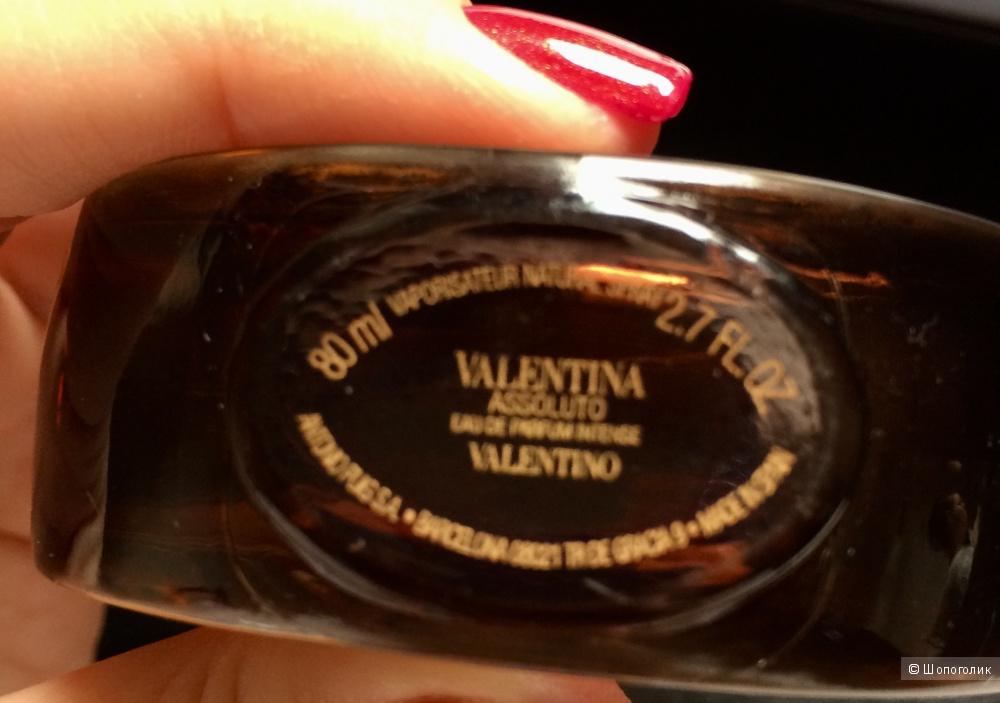 Valentina Assoluto Valentino 80ml