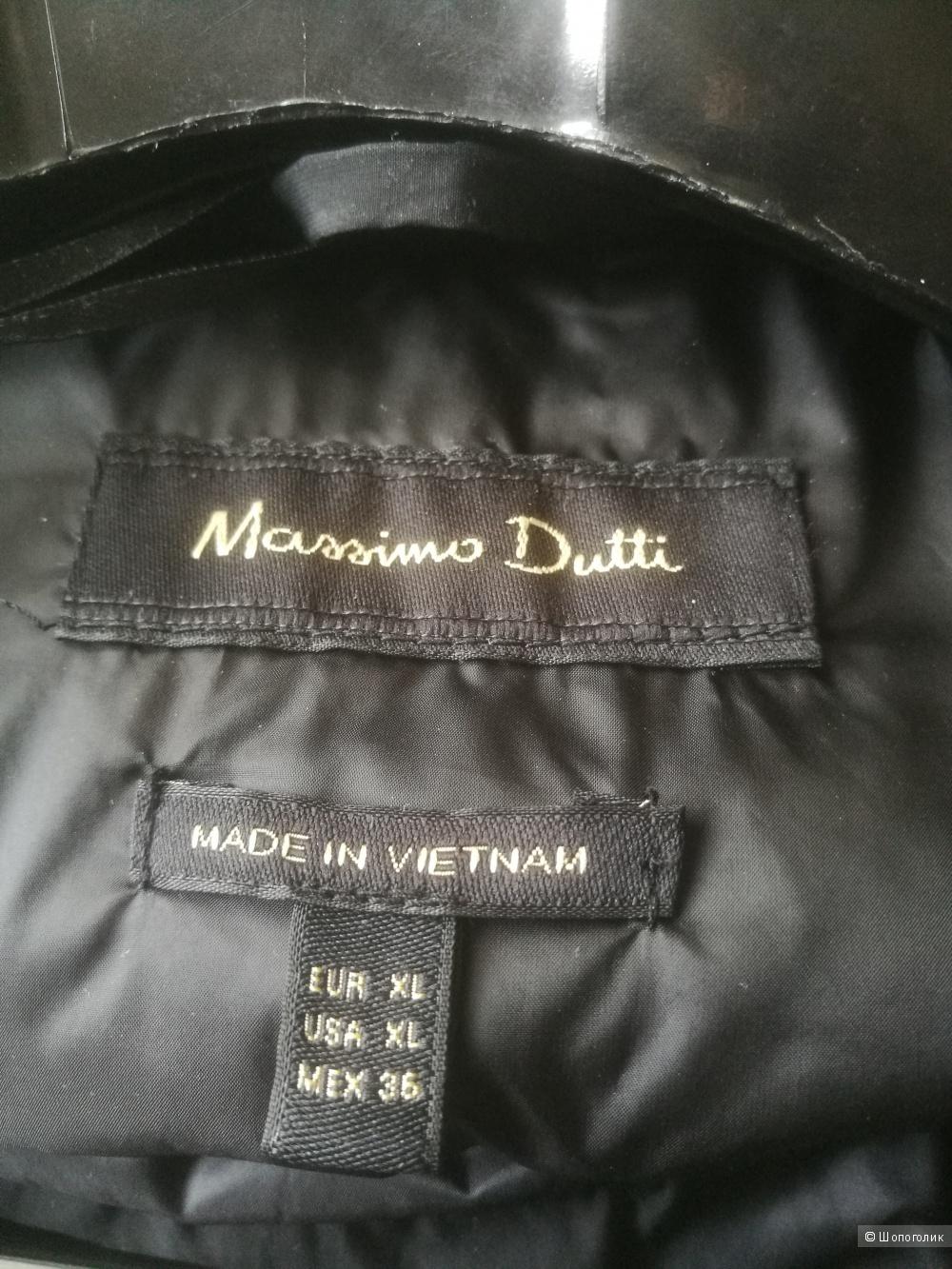 Пальто Massimo Dutti 48-50р.