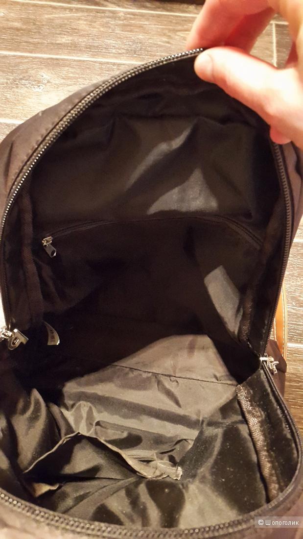 Picard Текстильный рюкзак  Д.25см-В.28см-Ш.9см.