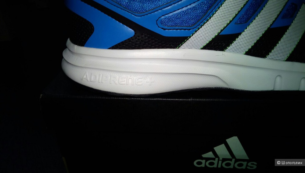 Мужские кроссовки adidas GALAXY 2 M размер 43,5 (11 US)