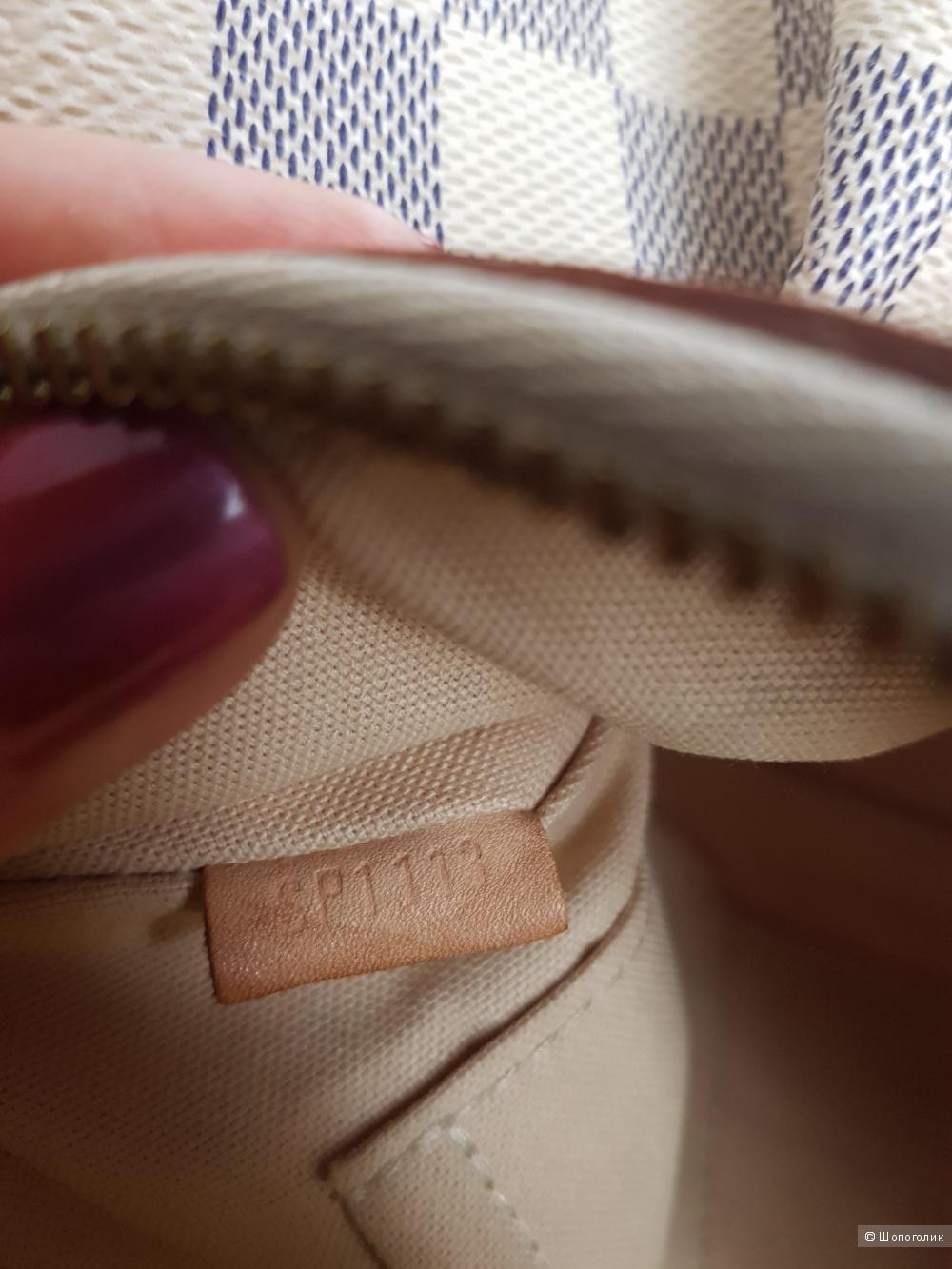Сумка Louis Vuitton, 30*12*21 см