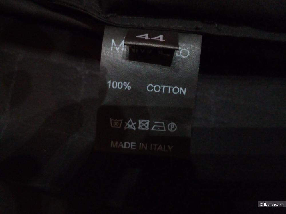 Рубашка-жакет Minimal To 46 размер