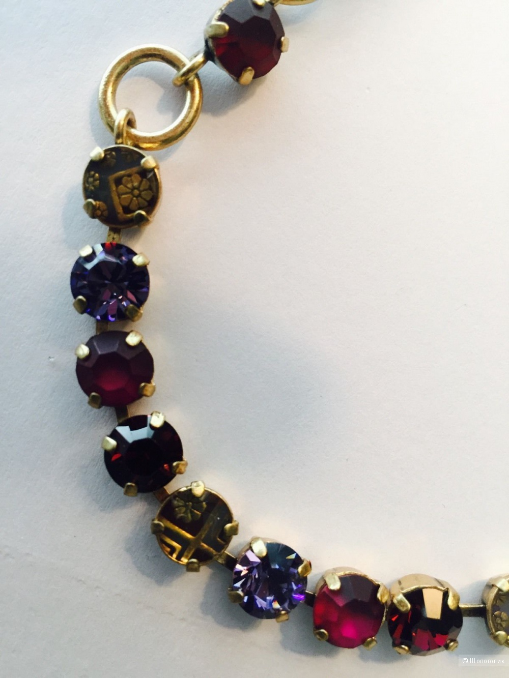 Ожерелье Pilgrim