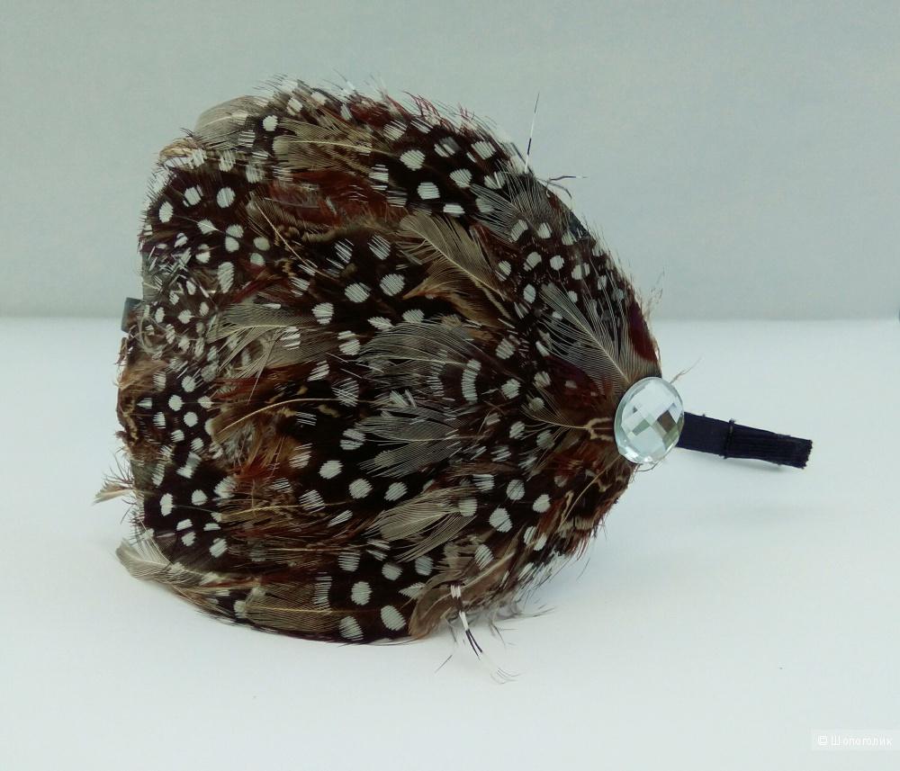 Ободок или шляпка-фасинатор
