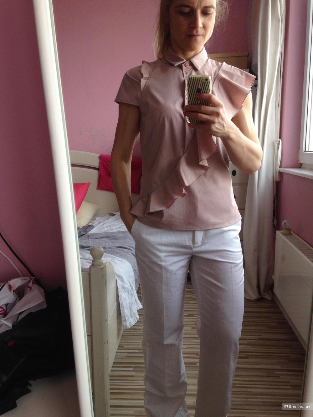 Блуза дизайнера DV.A, размер 44