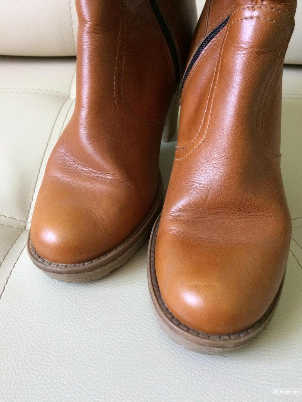 Сапоги MEXX 40-41 размер