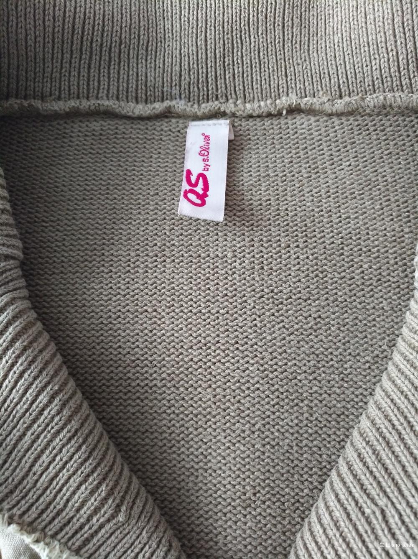 QS oliver женская кофта, S/M