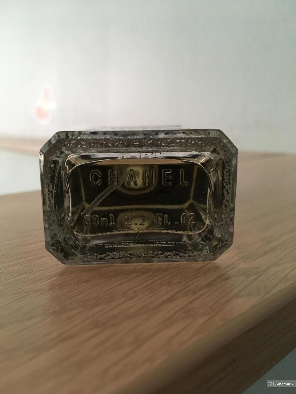 Туалетная вода Chanel Platinum Egoiste, 50 мл