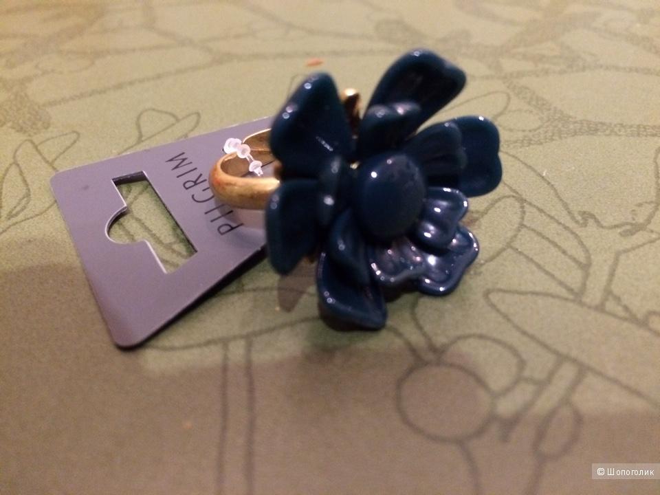 Кольцо Pilgrim 16,5 - 17,5 размер