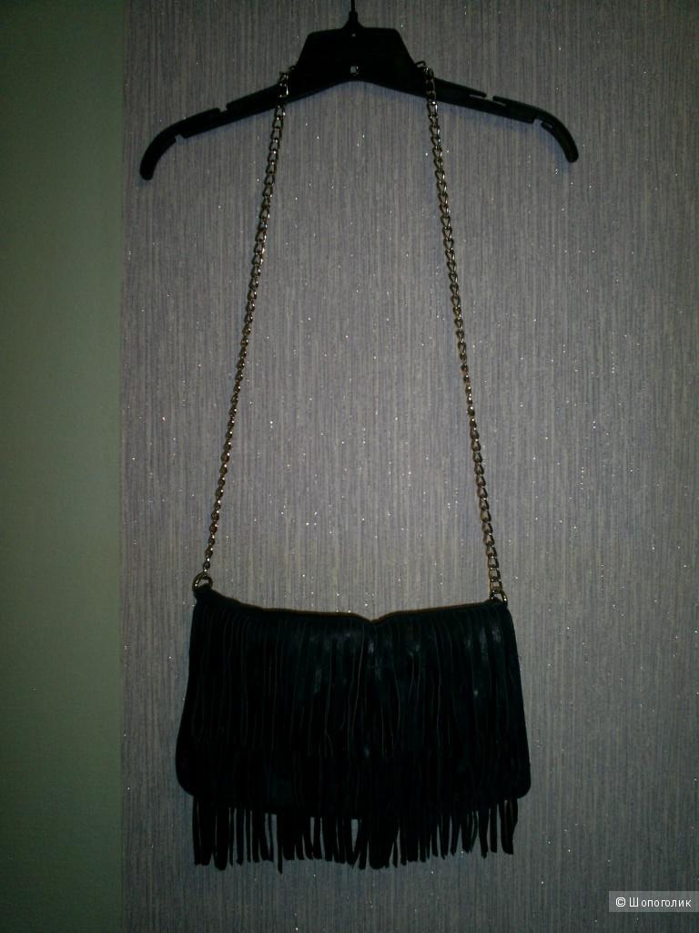 Сумка кросс-боди 31-20-4 см.