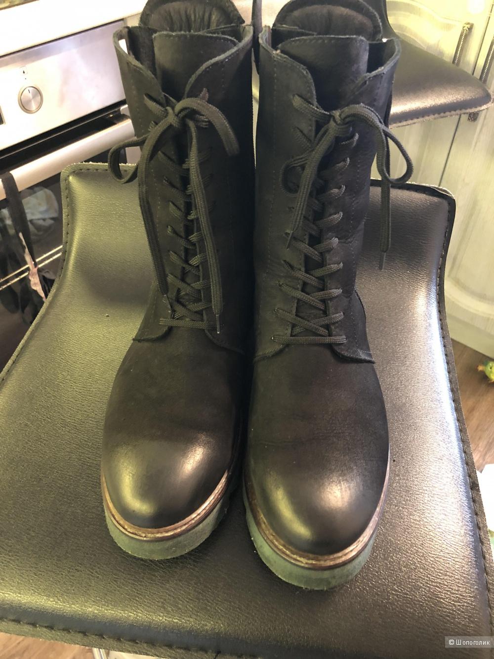 Ботинки , Rieker / Simen, 39 р