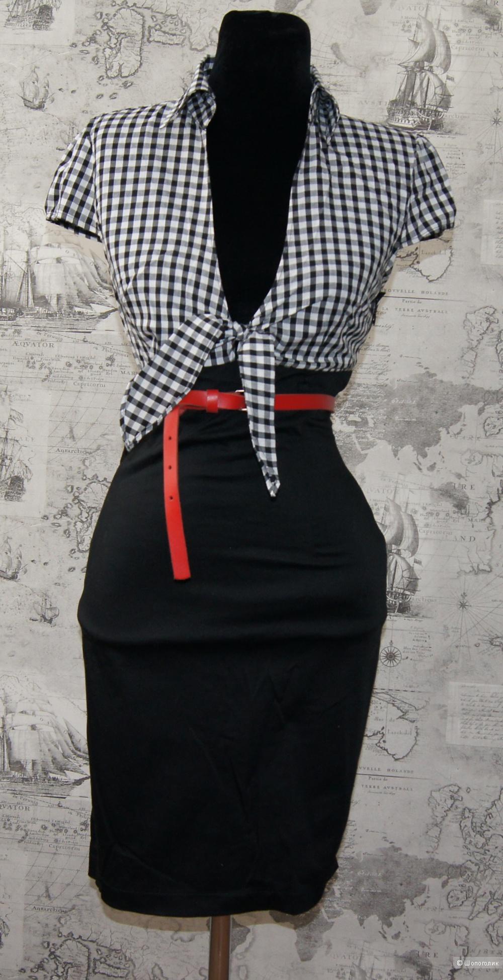 Платье Y.O.U, р-р 42-44