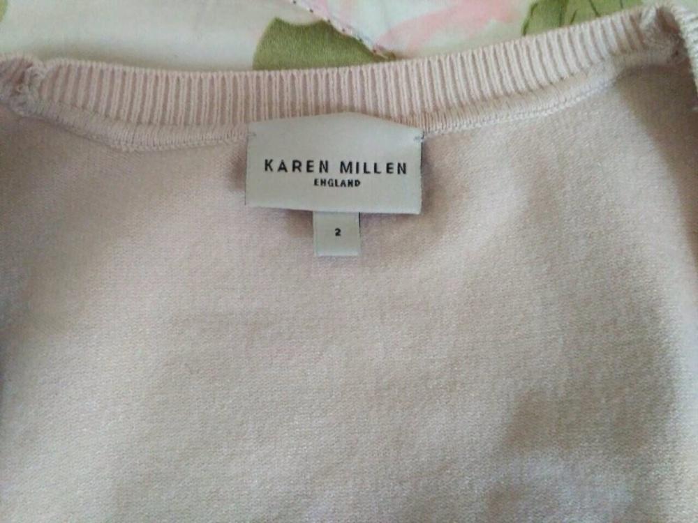 Кофта Karen Millen, р-р 2 (44)