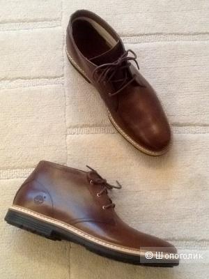 Ботинки TImberland,размер 47