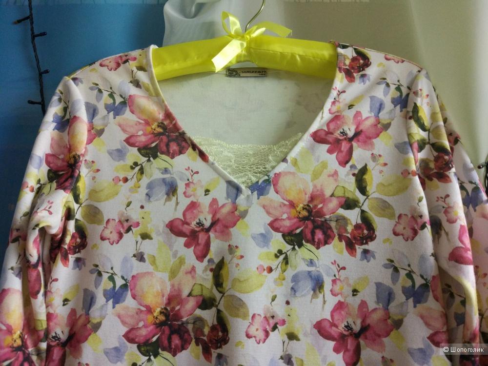 Платье Serginetti 44 размер