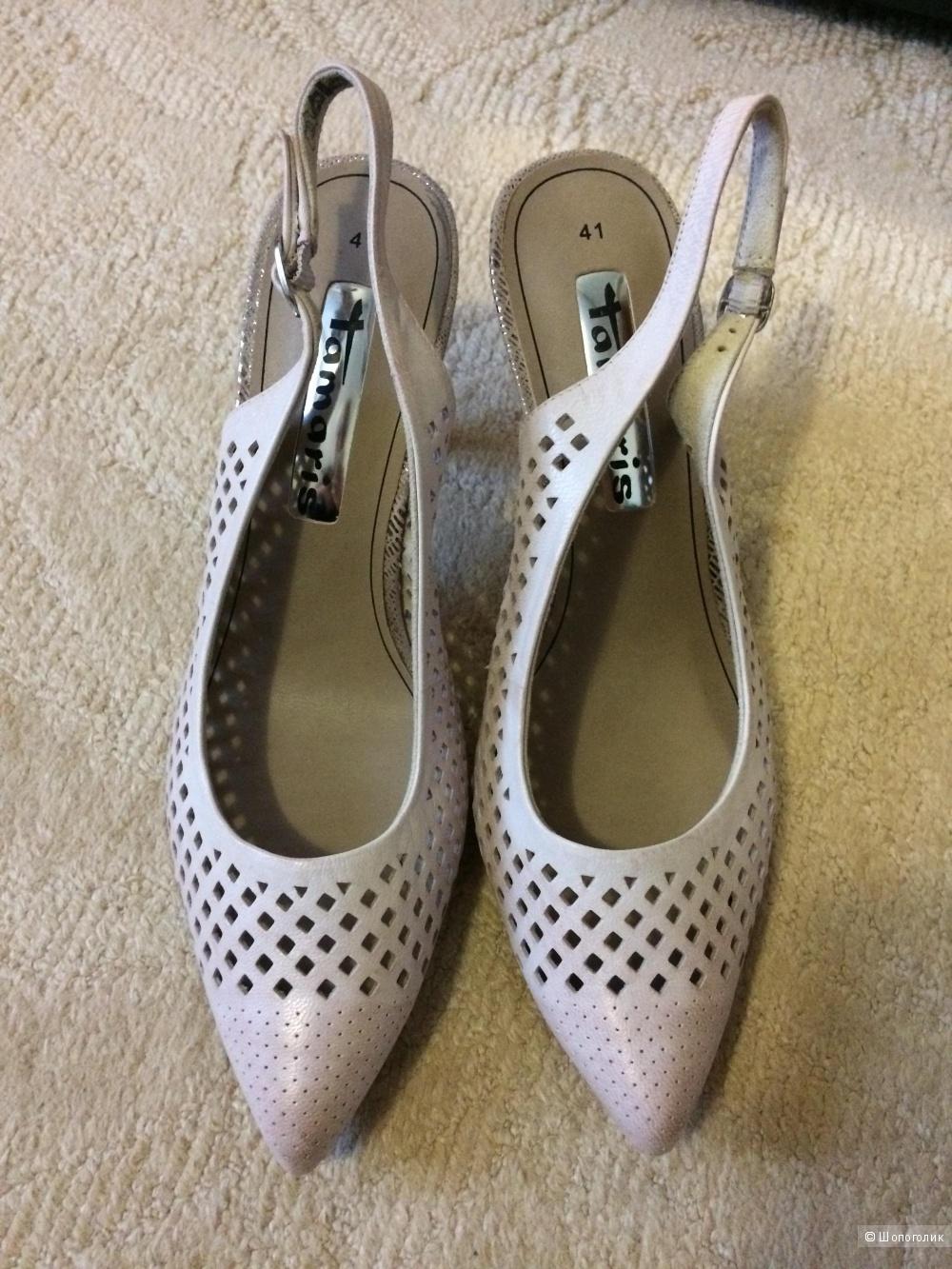 Туфли Tamaris 40 размер