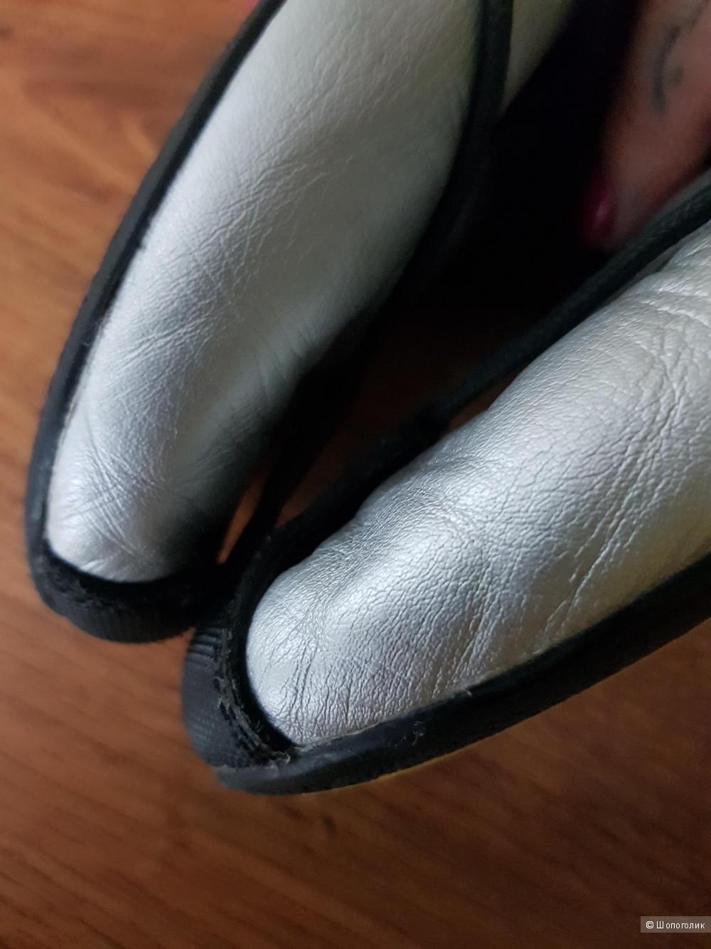 Кроссовки, Corso Como, 38 размер
