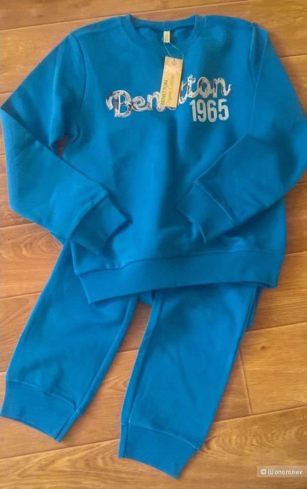 Костюм спортивный Benetton L(140см)