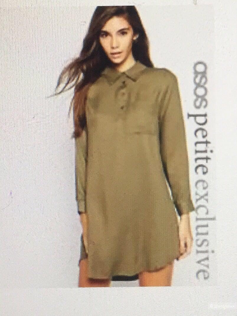 Платье ASOS европейского 32 размера