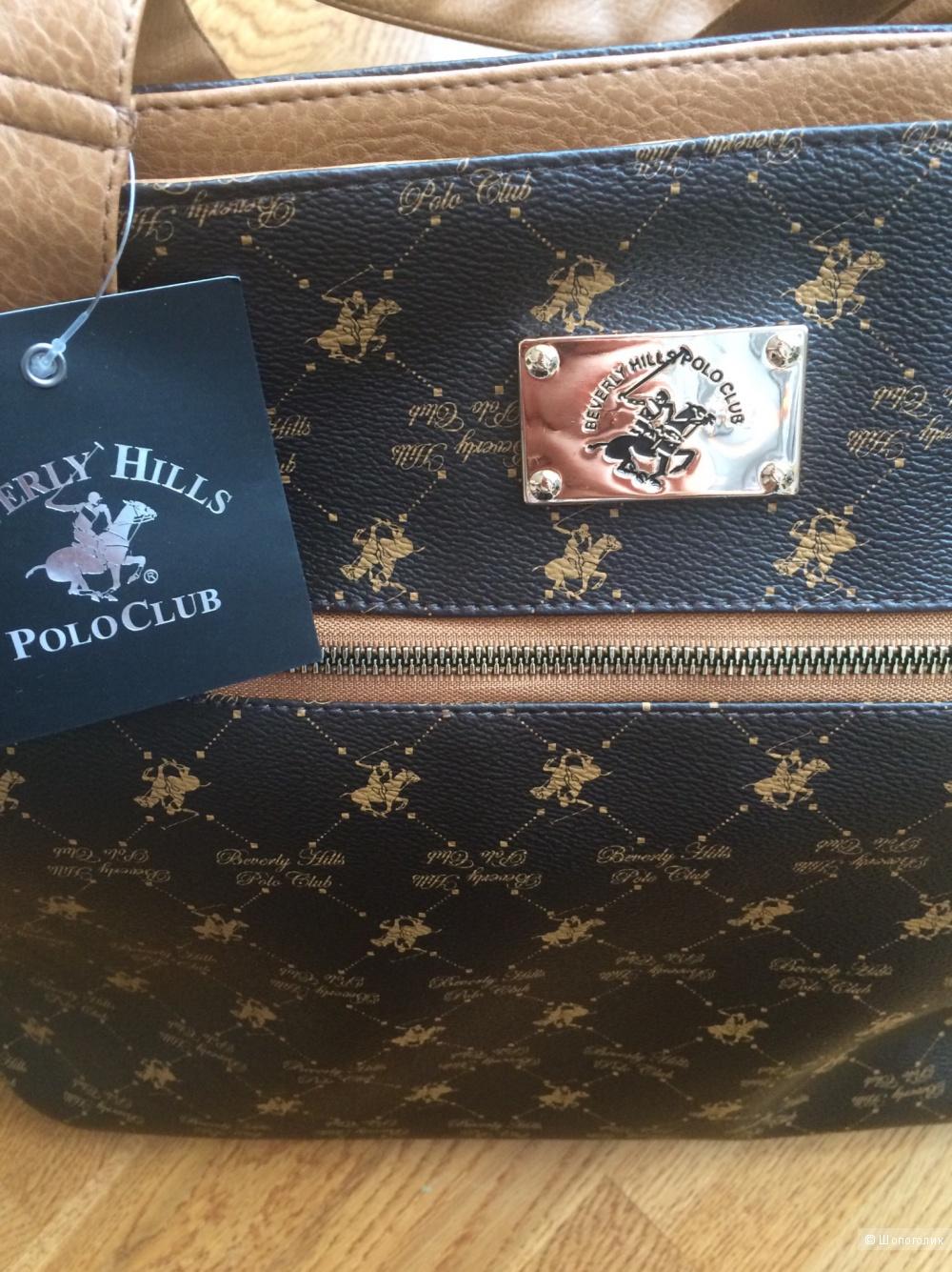 Сумка Beverly Hills Polo Club