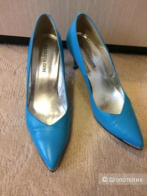 Туфли Patrizia Dini 40-41 размер