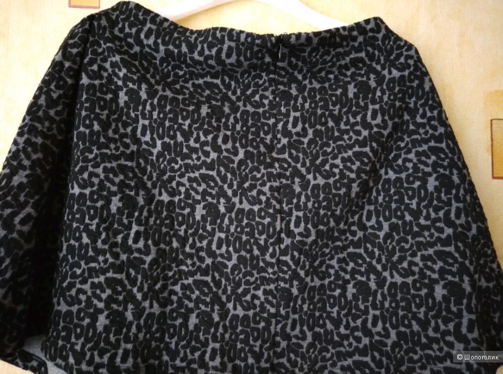 Юбка женская   Mango, размер L