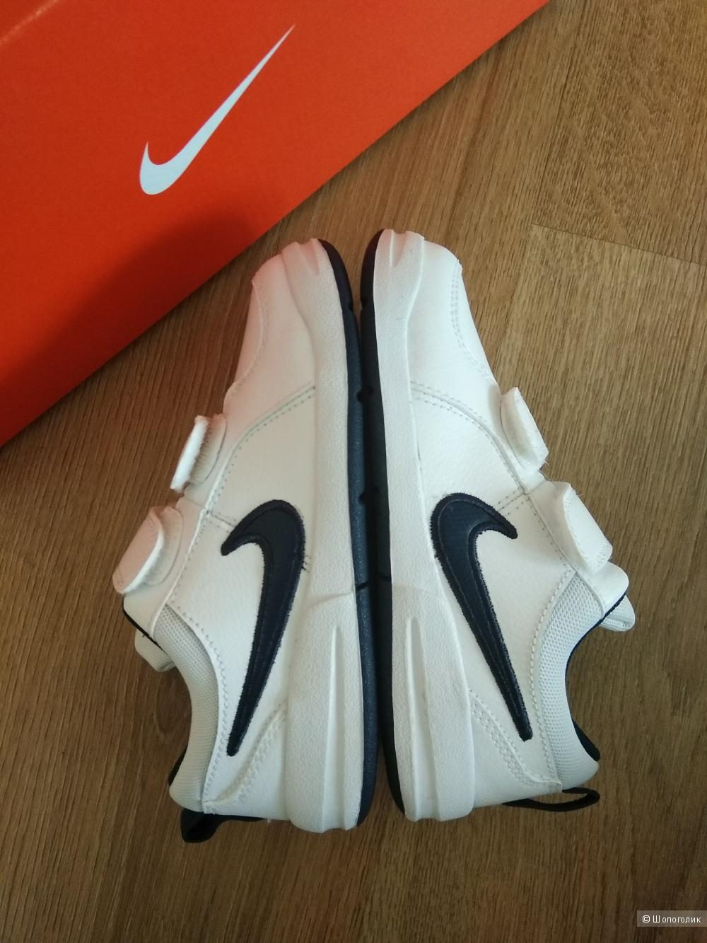 Кроссовки Nike размер 13.5 с