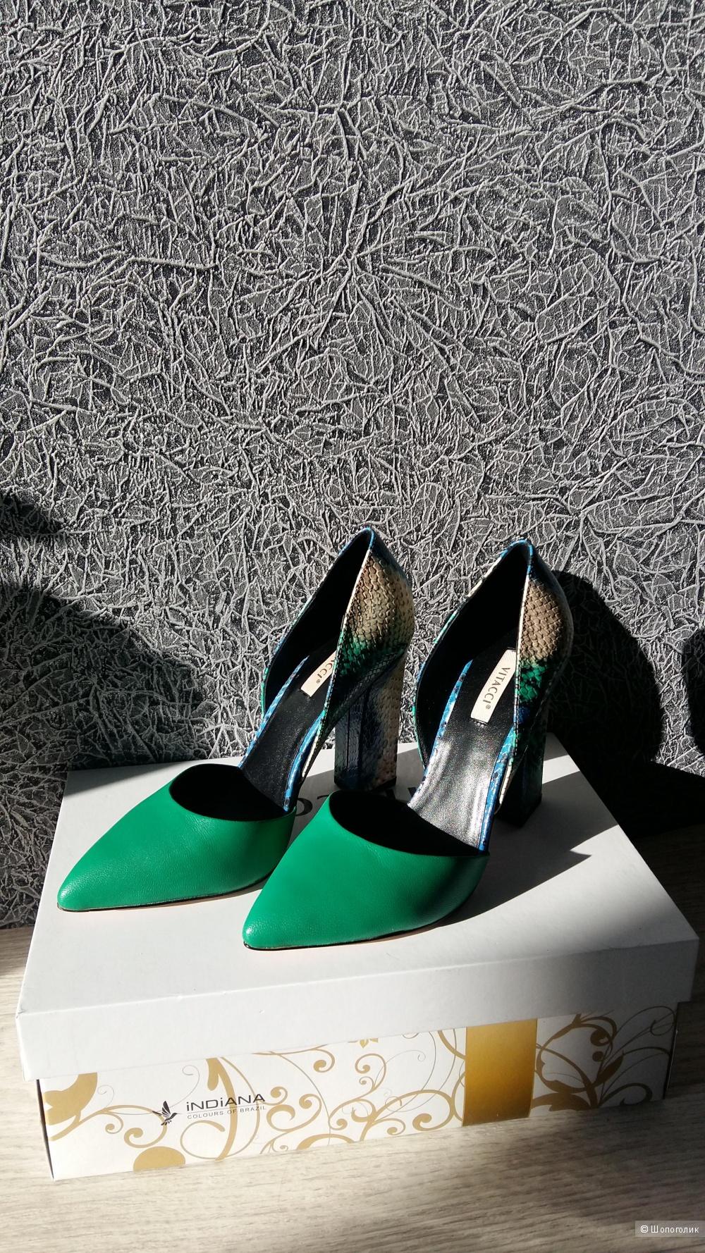 Туфли VITACCI, размер 36.
