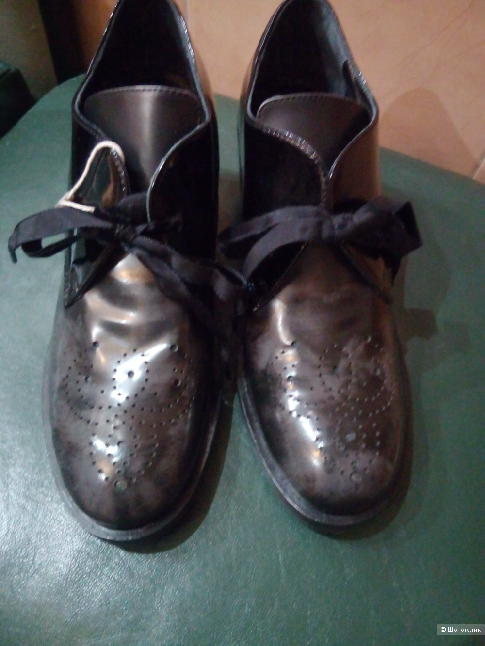 Ботинки Tipe e Tacchi 37-37,5 размер