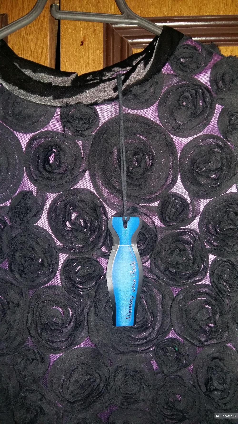 Платье Stets р.42