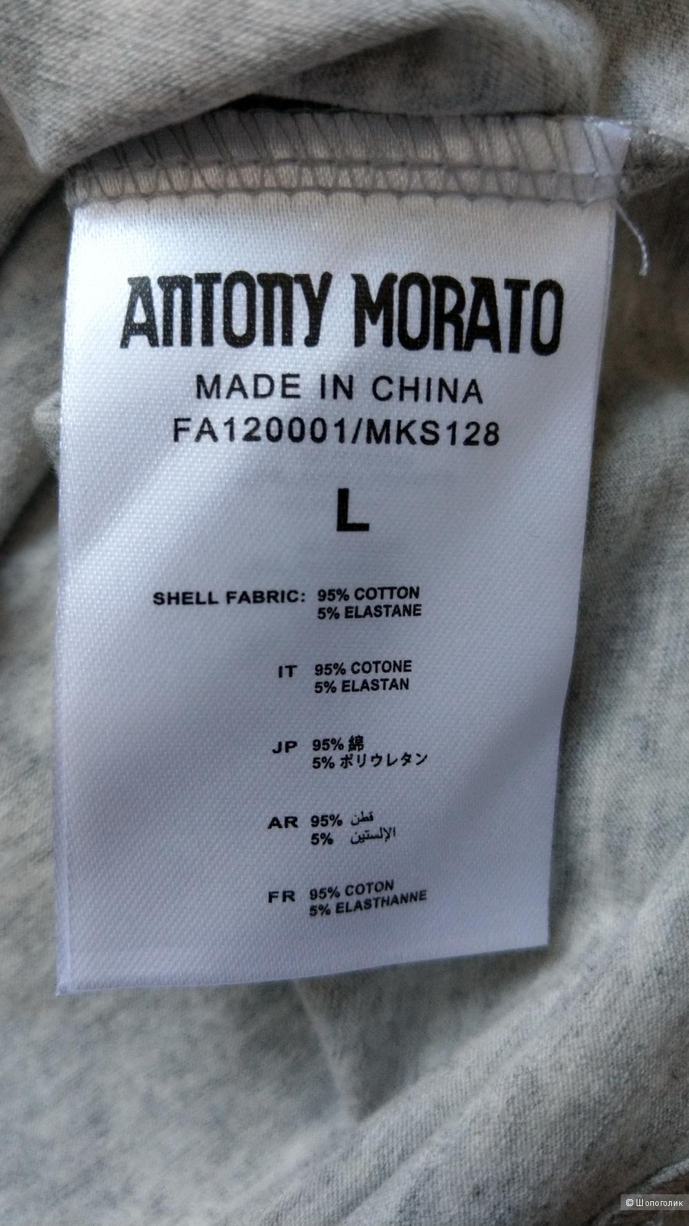 Футболка Antony Morato L