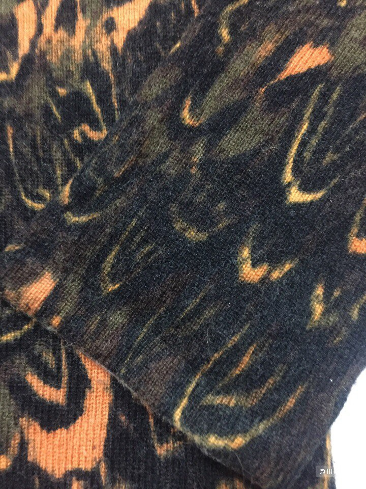 Кашемировый свитер Anna Klein 44-46 рос.