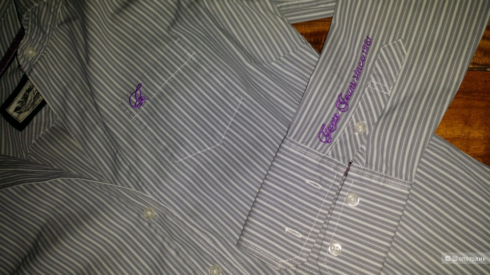 Лот из 2 рубашек Guess , М