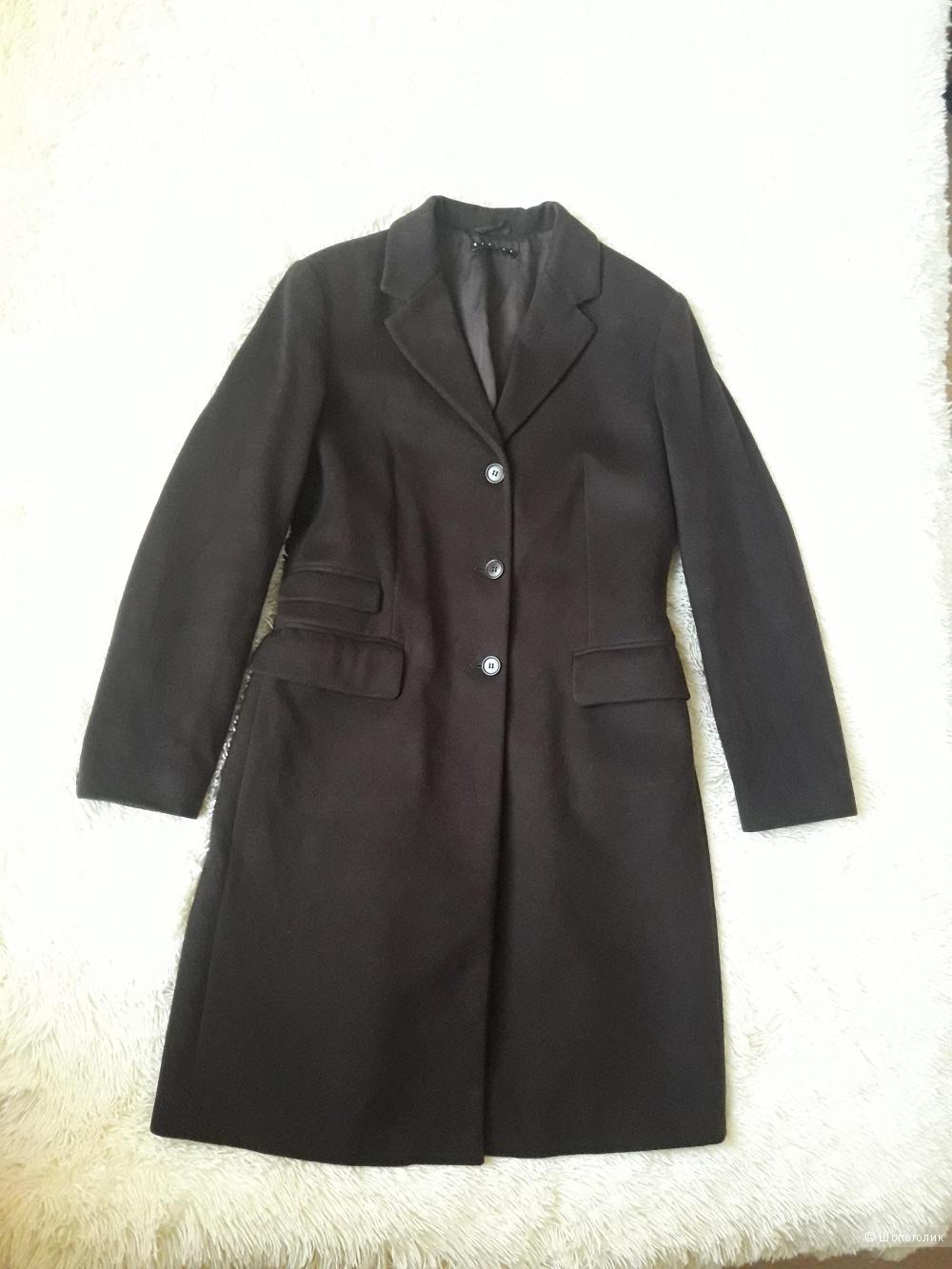 Пальто Sisley, размер 46.