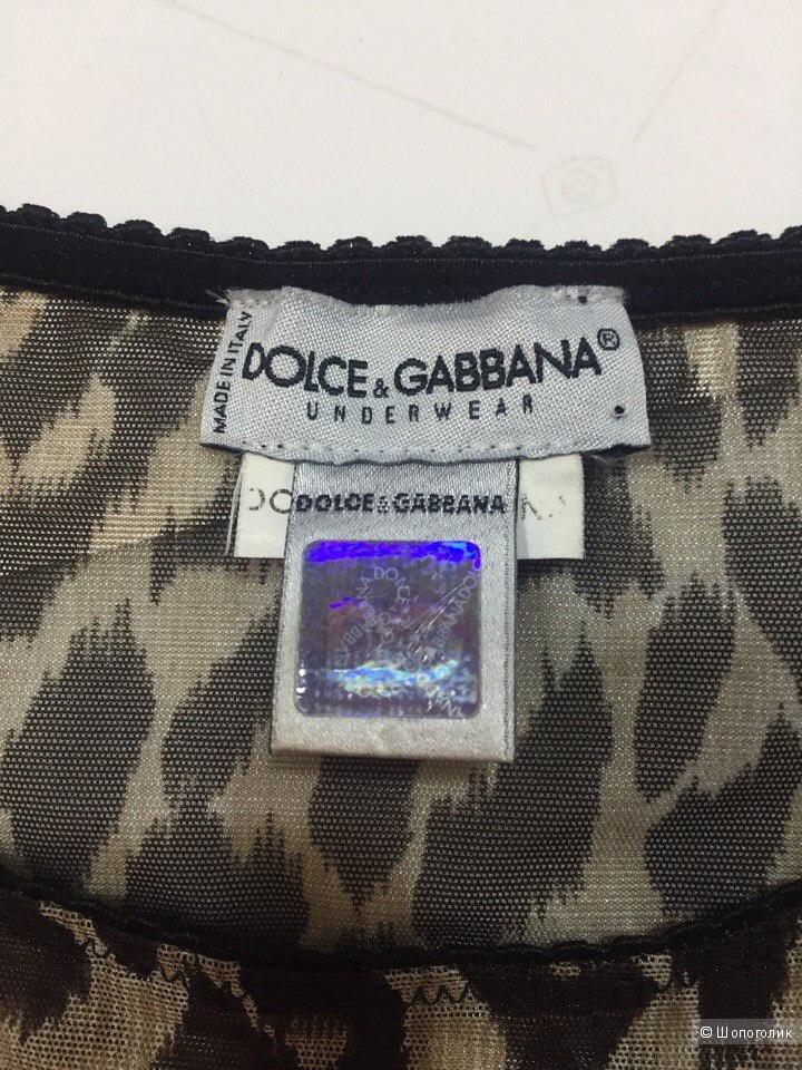 Топ Dolce &Gabbana xs-s
