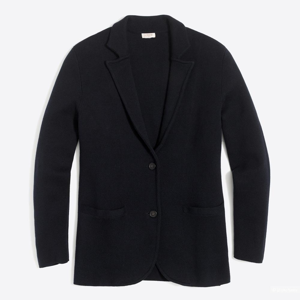 Пиджак-свитер J Crew размер XXS