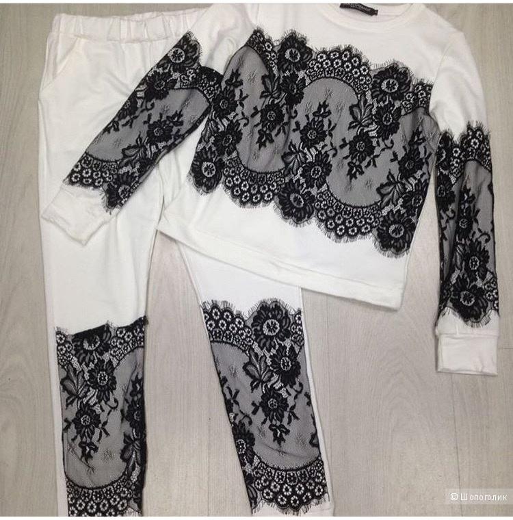 Костюм Dolce Gabbana, M