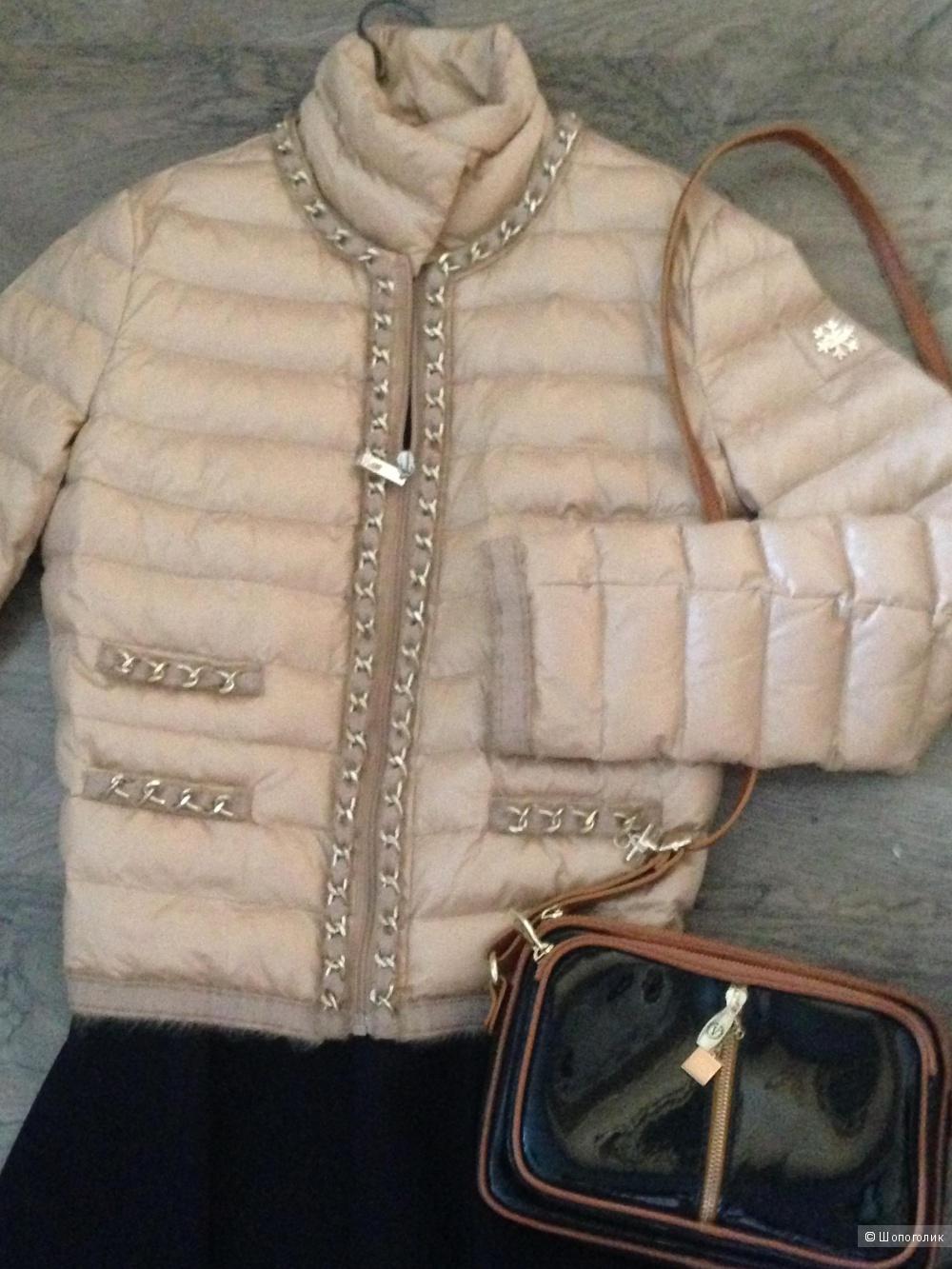 Куртка Elisabetta Franchi, размер  44-46