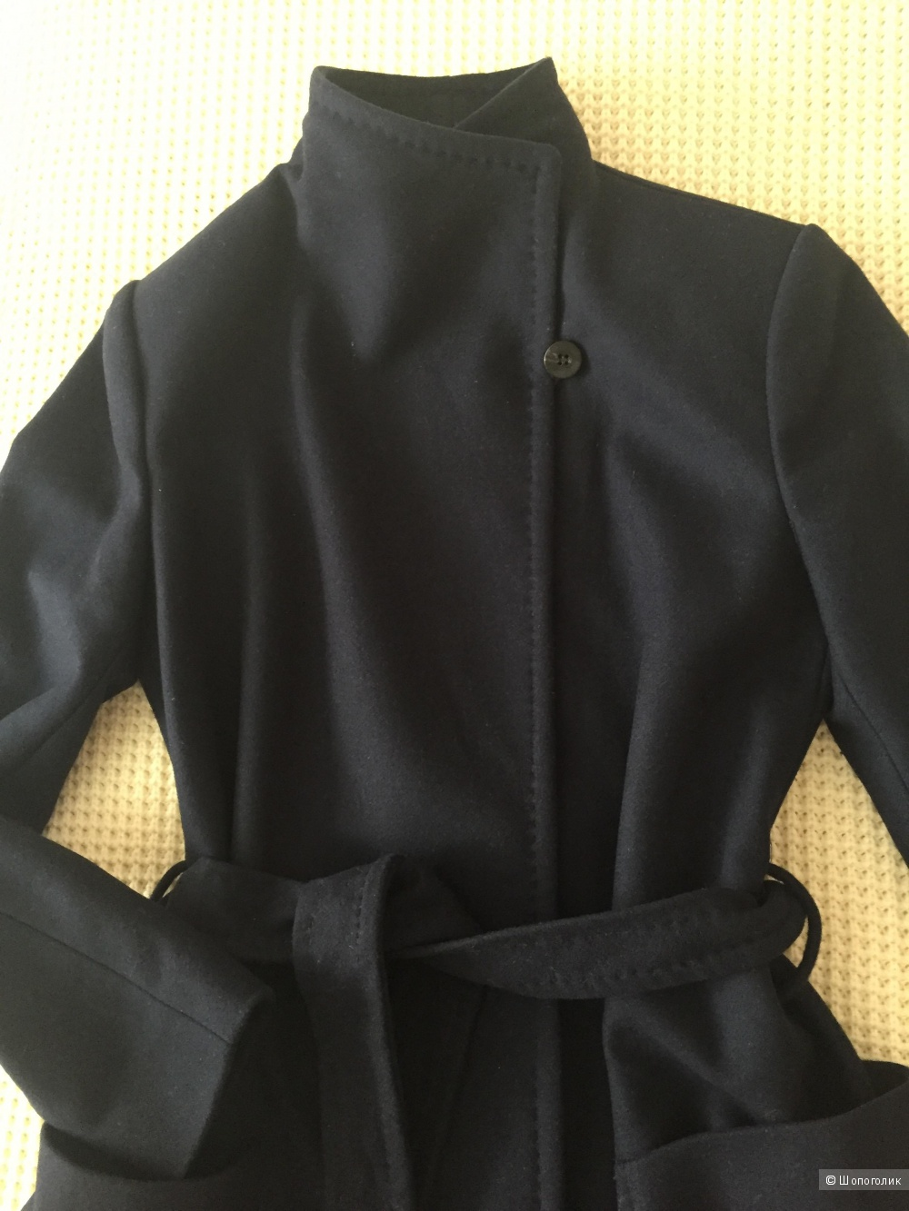 Пальто новое Zara размер S