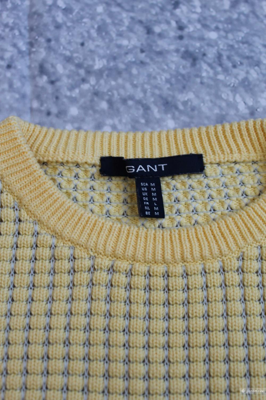 Свитер Gant размер M (на 42-44)