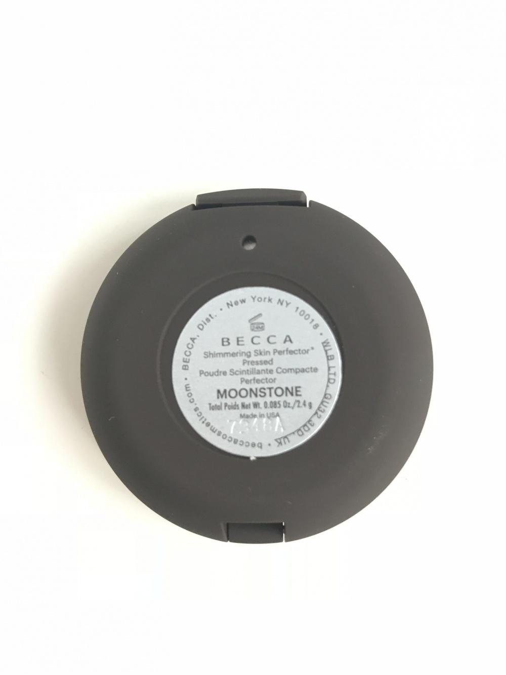 Becca хайлайтер 2,4 гр