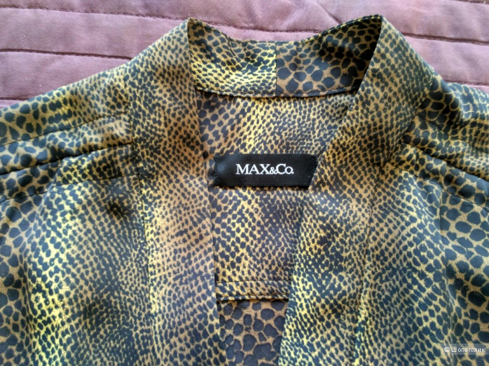 Блузка Max&Co, it.38