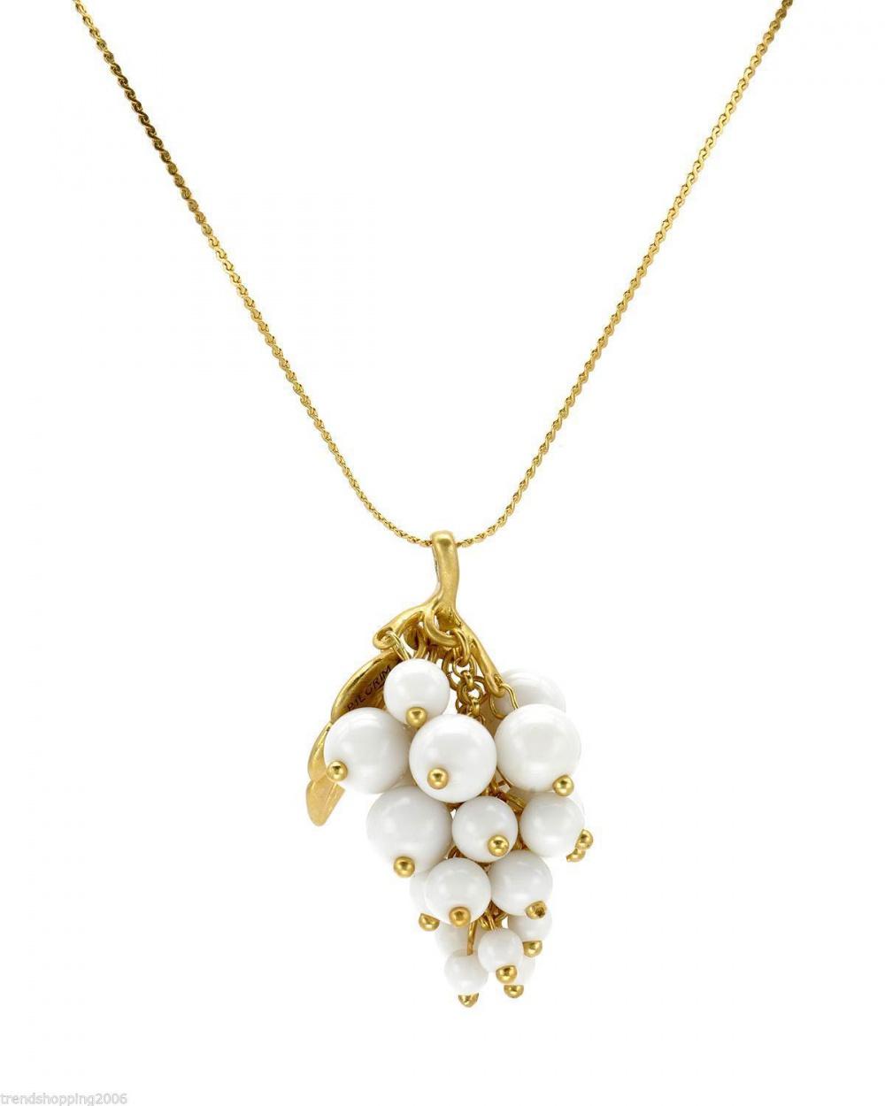 Длинное ожерелье от Pilgrim