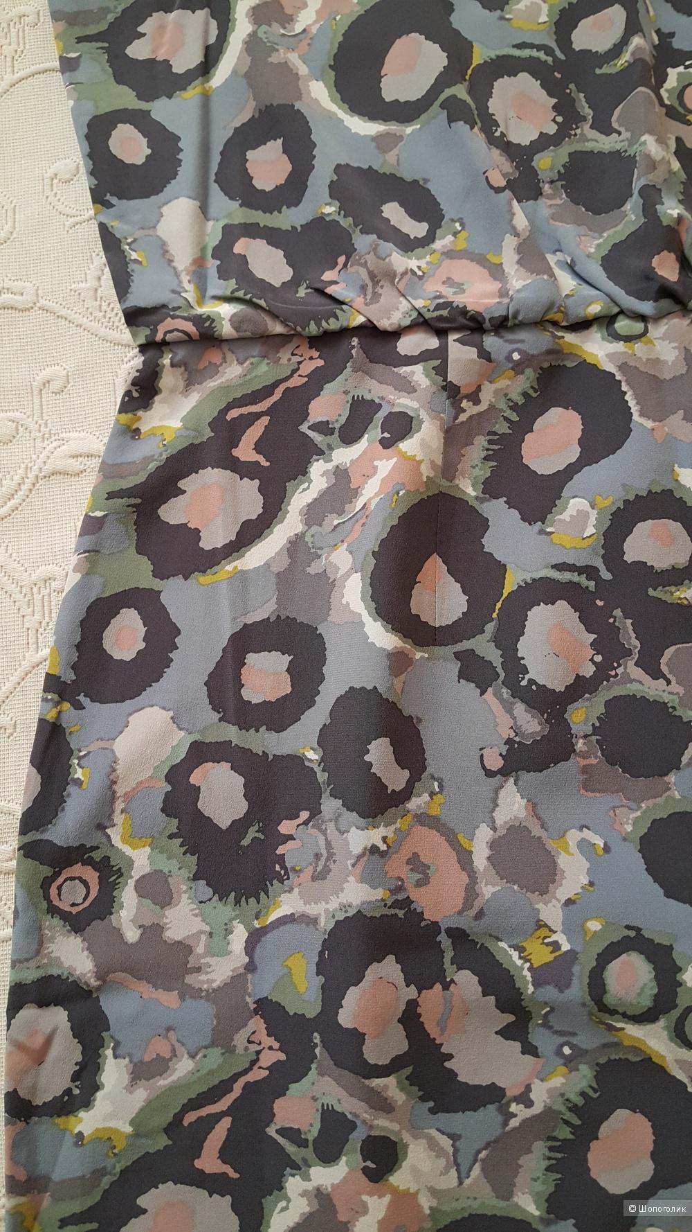 Платье Boden  р. 18 UK (на 52 рос.)