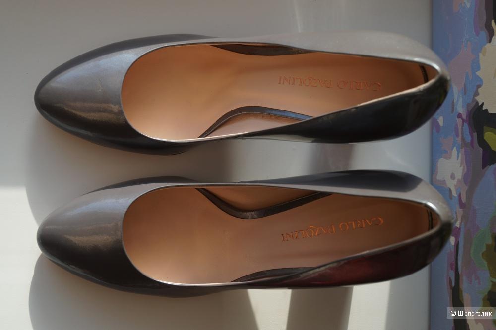 Туфли CARLO PAZOLINI р39.