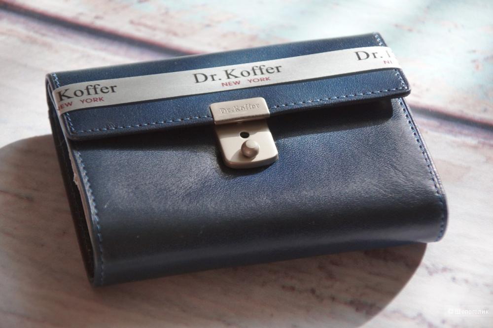 Портмоне Dr. Koffer