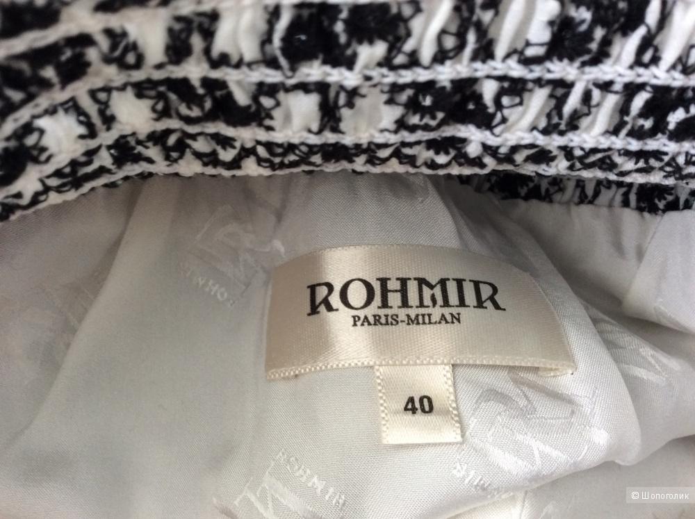Платье Rohmir р.40 (на 46-48)