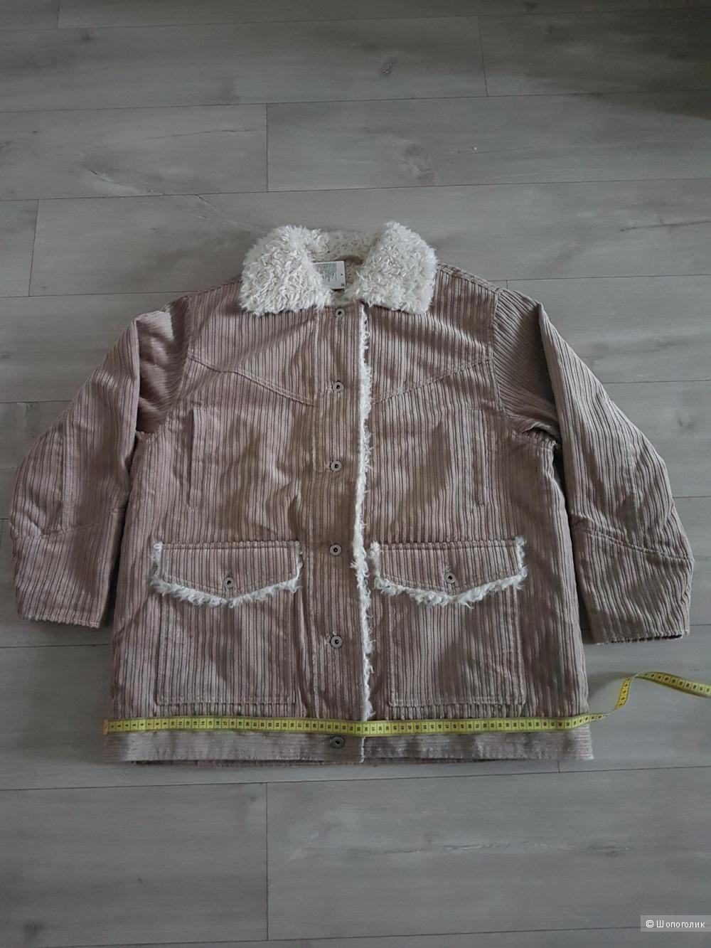 Куртка H&M. Размер EU40
