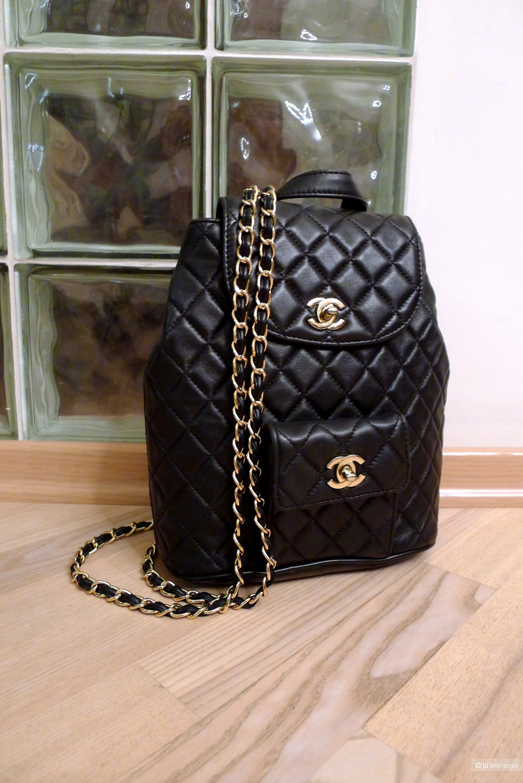 Chanel рюкзак