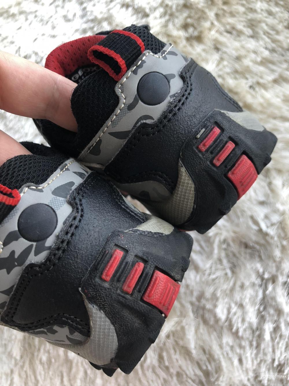 Детские кроссовки Geox EU 27 (16,5 см)